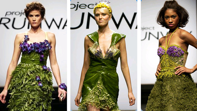 Green Fashion Week
