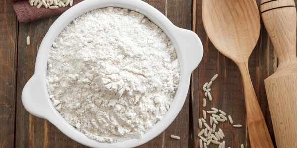 amido di riso